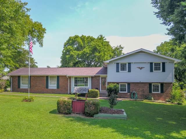 118 Gatone Dr, Hendersonville, TN 37075 (MLS #RTC2059762) :: REMAX Elite