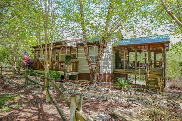 230 August Dr, Smithville, TN 37166 (MLS #RTC2059785) :: REMAX Elite