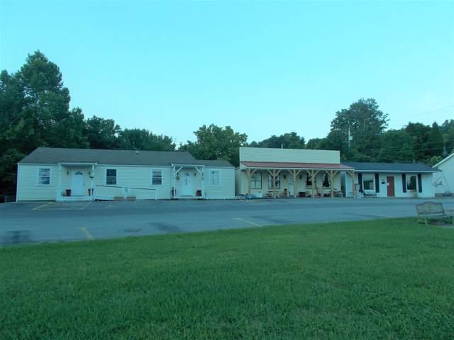 609 N Main St, Ashland City, TN 37015 (MLS #RTC2059799) :: REMAX Elite