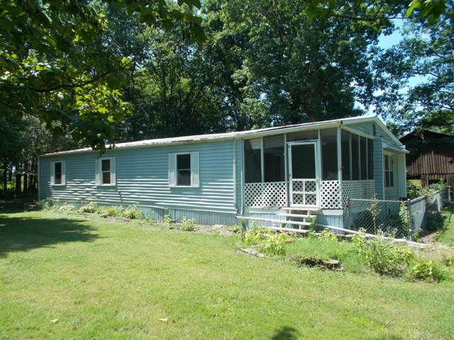7089 Highway 41-A, Pleasant View, TN 37146 (MLS #RTC2059807) :: The Group Campbell powered by Five Doors Network