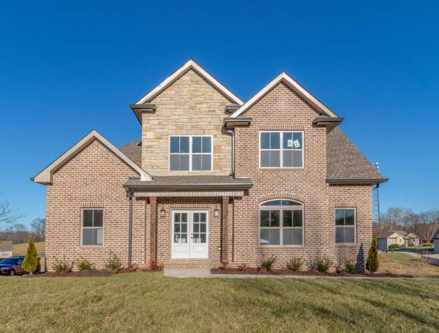 42 Prestwicke Place, Adams, TN 37010 (MLS #RTC2059809) :: CityLiving Group