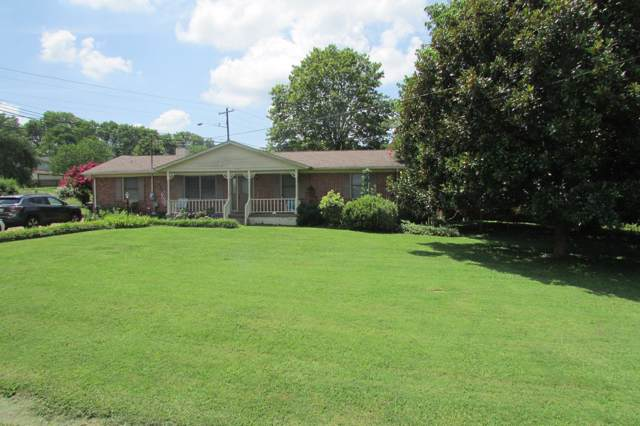 201 Gardendale Dr, Columbia, TN 38401 (MLS #RTC2059820) :: CityLiving Group