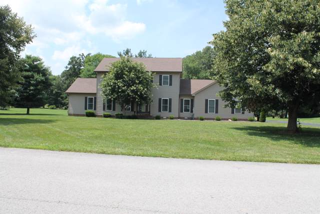 1341 Shallow Lake Circle, Hopkinsville, KY 42240 (MLS #RTC2059847) :: The Group Campbell powered by Five Doors Network