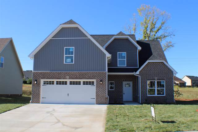 46 Bentley Meadows, Clarksville, TN 37043 (MLS #RTC2059850) :: RE/MAX Homes And Estates