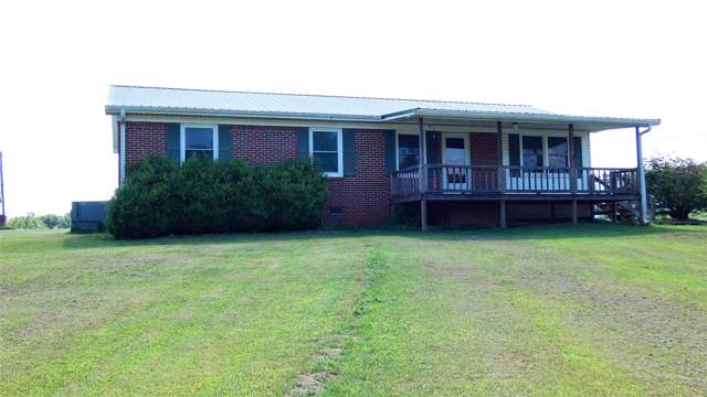 159 Howell Hill Rd, Fayetteville, TN 37334 (MLS #RTC2059868) :: Team Wilson Real Estate Partners
