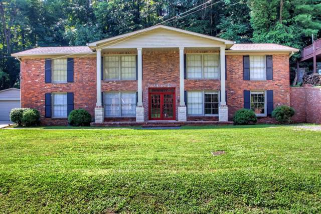 821 Highland Park Ct, Nashville, TN 37205 (MLS #RTC2059878) :: FYKES Realty Group