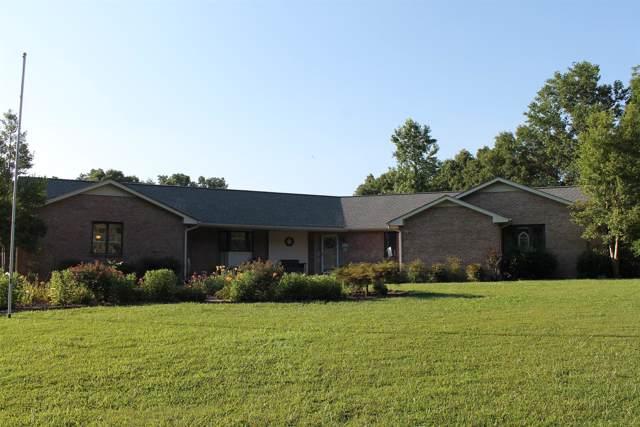 60 Sunset      - Loop # 60, Stewart, TN 37175 (MLS #RTC2059890) :: Village Real Estate