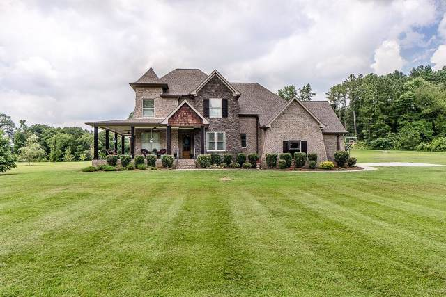 8254 Patterson Rd, College Grove, TN 37046 (MLS #RTC2059895) :: RE/MAX Homes And Estates