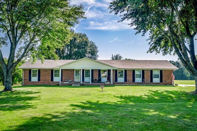 7561 Hilham Rd, Cookeville, TN 38506 (MLS #RTC2059898) :: Village Real Estate