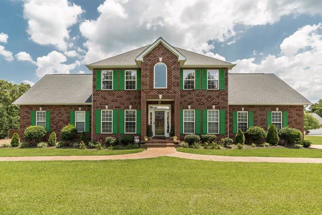 1808 Pointe Ct, Lebanon, TN 37087 (MLS #RTC2059906) :: Berkshire Hathaway HomeServices Woodmont Realty