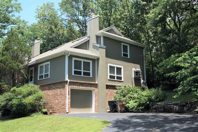 5741 Knob Rd, Nashville, TN 37209 (MLS #RTC2059907) :: Village Real Estate