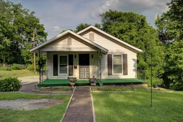 823 Cumberland Dr, Clarksville, TN 37040 (MLS #RTC2059909) :: Keller Williams Realty