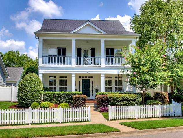 308 Sundance Ln, Franklin, TN 37064 (MLS #RTC2059913) :: Cory Real Estate Services