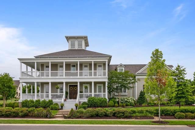 6201 Lynch Ln, College Grove, TN 37046 (MLS #RTC2059914) :: Cory Real Estate Services