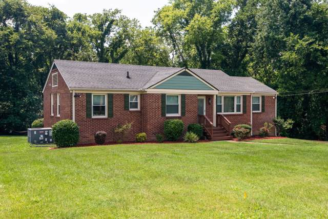 855 Brook Hollow Rd, Nashville, TN 37205 (MLS #RTC2059922) :: The Milam Group at Fridrich & Clark Realty