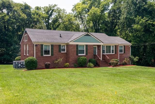 855 Brook Hollow Rd, Nashville, TN 37205 (MLS #RTC2059922) :: REMAX Elite