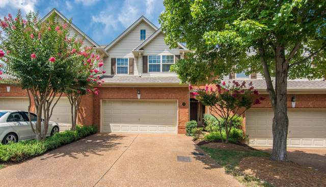 641 Old Hickory Blvd Unit 112, Brentwood, TN 37027 (MLS #RTC2059937) :: Exit Realty Music City