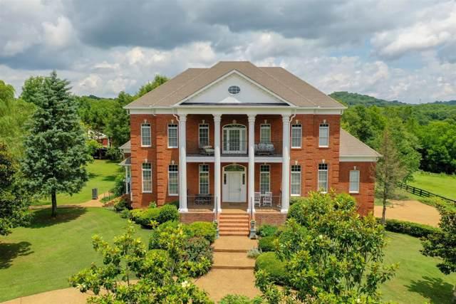 6841 Glenn Lane, College Grove, TN 37046 (MLS #RTC2059954) :: RE/MAX Homes And Estates