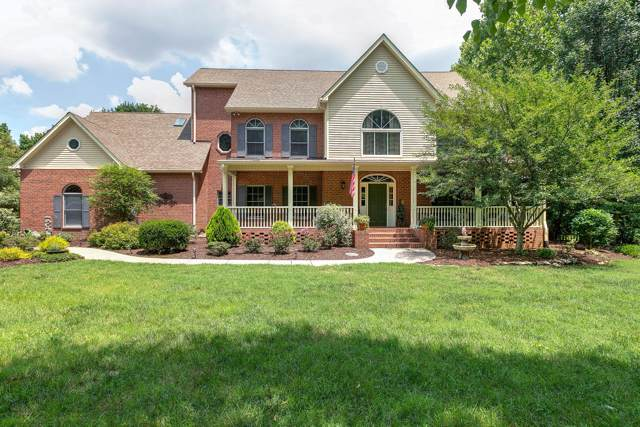 912 Bluff Road, Brentwood, TN 37027 (MLS #RTC2059965) :: Nashville on the Move