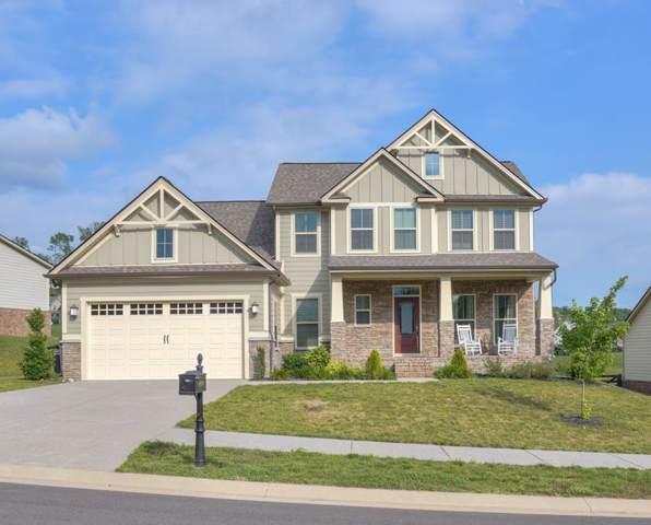 6752 Pleasant Gate Ln, College Grove, TN 37046 (MLS #RTC2059975) :: RE/MAX Homes And Estates