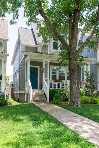 4808B Michigan Ave, Nashville, TN 37209 (MLS #RTC2059978) :: The Milam Group at Fridrich & Clark Realty