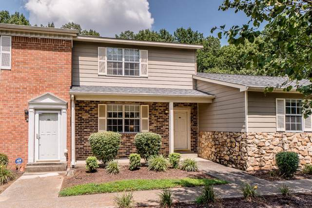 1208 Massman Dr, Nashville, TN 37217 (MLS #RTC2059984) :: Exit Realty Music City