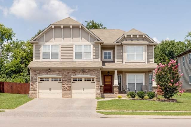 1013 Achiever Cir, Spring Hill, TN 37174 (MLS #RTC2059987) :: Village Real Estate
