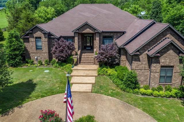 6902 Arno Allisona Road, College Grove, TN 37046 (MLS #RTC2059994) :: RE/MAX Homes And Estates