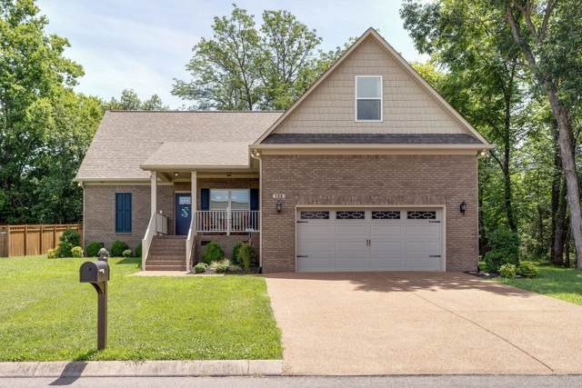 133 Sugar Tree Ln, Columbia, TN 38401 (MLS #RTC2060036) :: Nashville on the Move
