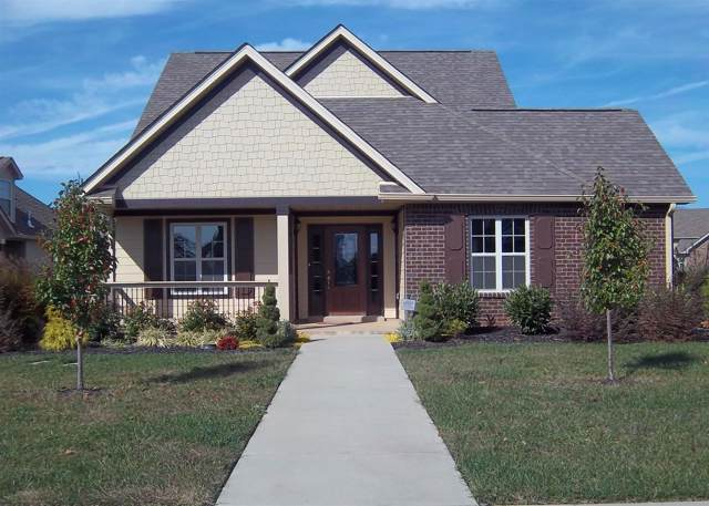 159 John Duke Tyler Blvd, Clarksville, TN 37040 (MLS #RTC2060047) :: Cory Real Estate Services