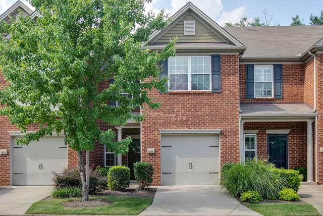 1422 Beech Grove Way, Nashville, TN 37211 (MLS #RTC2060077) :: RE/MAX Homes And Estates