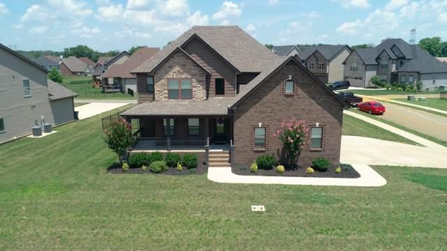 1029 Black Gum Ln, Clarksville, TN 37043 (MLS #RTC2060090) :: Village Real Estate