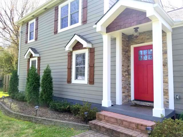 1416 Norvel Ave, Nashville, TN 37216 (MLS #RTC2060093) :: RE/MAX Choice Properties