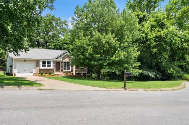 75 Grassmire, Clarksville, TN 37042 (MLS #RTC2060096) :: RE/MAX Homes And Estates