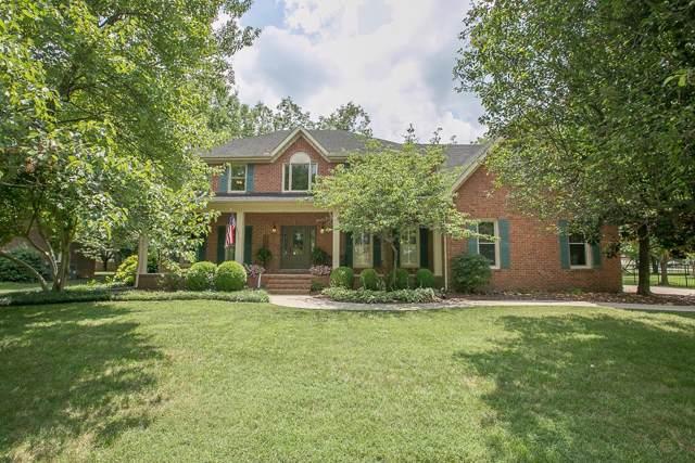 1627 Wexford Dr, Murfreesboro, TN 37129 (MLS #RTC2060115) :: Oak Street Group