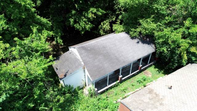 2805 Clare Ave, Nashville, TN 37209 (MLS #RTC2060158) :: Village Real Estate