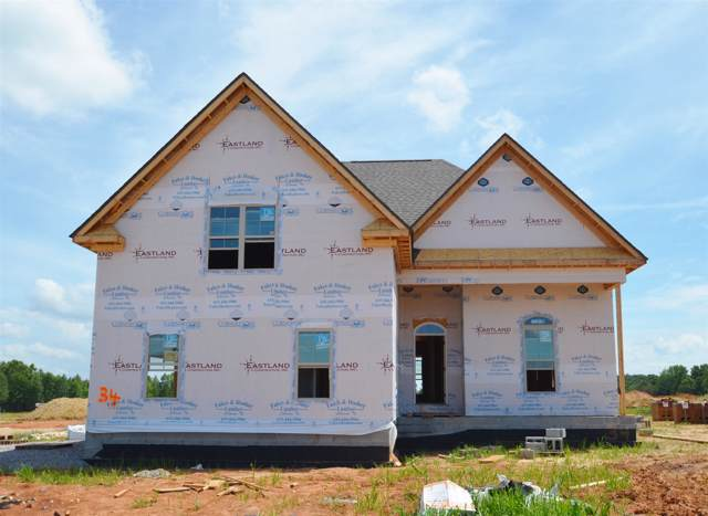 34 Dexter Drive #34-C, Clarksville, TN 37043 (MLS #RTC2060164) :: Clarksville Real Estate Inc