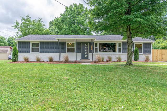 321 Pioneer Ln, Nashville, TN 37206 (MLS #RTC2060165) :: Village Real Estate