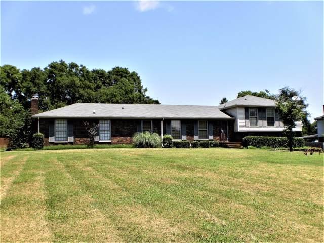 649 Hidden Acres Dr, Madison, TN 37115 (MLS #RTC2060194) :: REMAX Elite