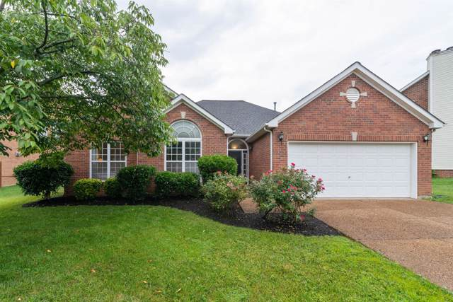 6745 Autumn Oaks Dr, Brentwood, TN 37027 (MLS #RTC2060217) :: RE/MAX Homes And Estates
