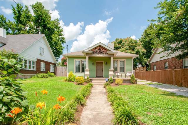 1025 Delmas Ave, Nashville, TN 37216 (MLS #RTC2060261) :: Nashville on the Move