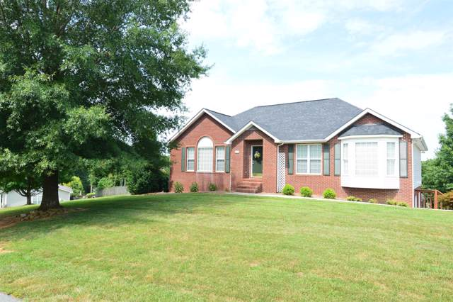 3207 Brookmeade Court, Cookeville, TN 38506 (MLS #RTC2060262) :: The Huffaker Group of Keller Williams
