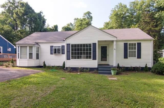 76 E Thompson Ln, Nashville, TN 37211 (MLS #RTC2060300) :: RE/MAX Homes And Estates