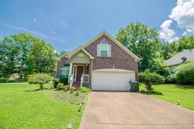 1001 Brookside Woods Blvd, Hermitage, TN 37076 (MLS #RTC2060321) :: RE/MAX Choice Properties