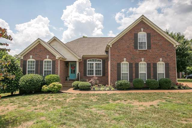 1001 Laird Ct, Nolensville, TN 37135 (MLS #RTC2060323) :: Stormberg Real Estate Group