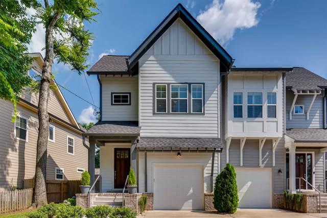 872 Kirkwood Ave, Nashville, TN 37204 (MLS #RTC2060341) :: Village Real Estate