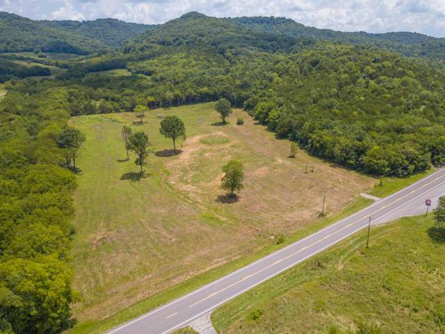 0 Manchester Pike, Christiana, TN 37037 (MLS #RTC2060359) :: Exit Realty Music City