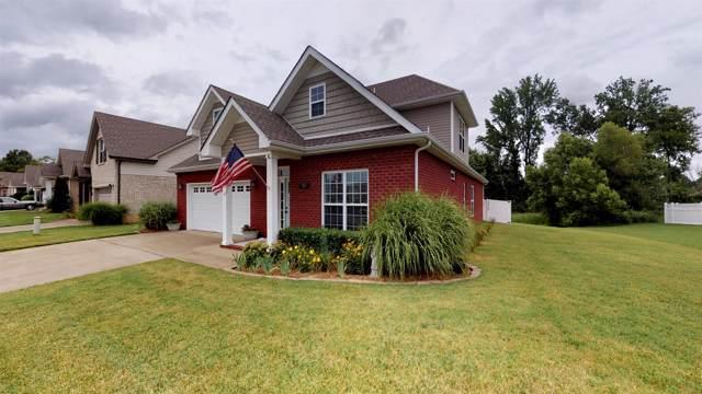 303 Turnberry Cir, Clarksville, TN 37043 (MLS #RTC2060364) :: Clarksville Real Estate Inc