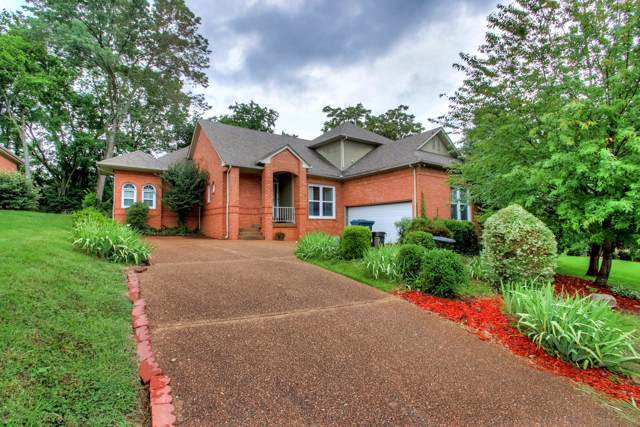 7016 Poplar Creek Trace, Nashville, TN 37221 (MLS #RTC2060379) :: RE/MAX Homes And Estates