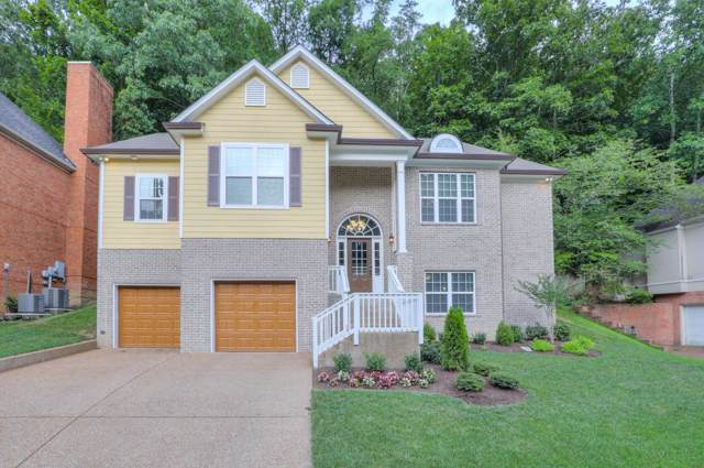 7060 Still Spring Hollow Dr, Nashville, TN 37221 (MLS #RTC2060394) :: Team Wilson Real Estate Partners